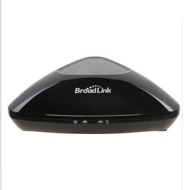 Broadlink RM2 / RM Pro ako senzor teploty